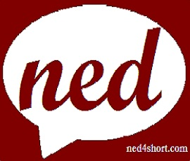 Ned4short logo by Chinedum Nedu Njoku